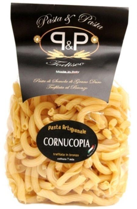 Cornucopia - torchietto