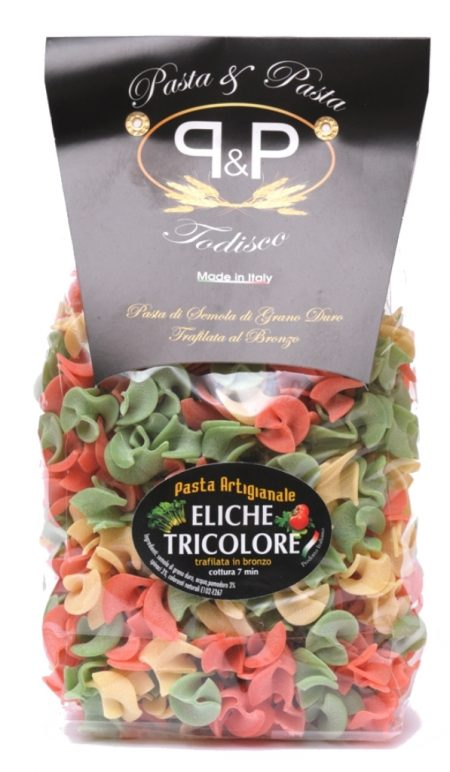 Elica tricolore