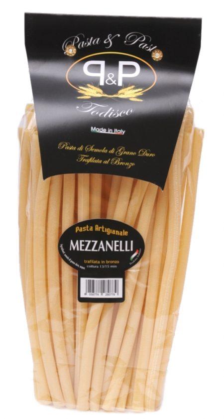 Mezzanelli