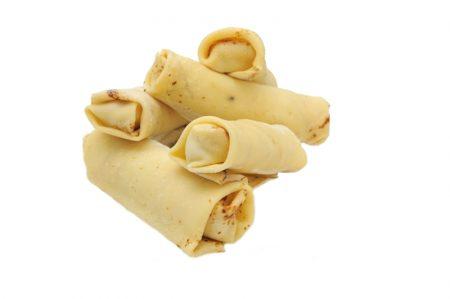 Cannelloni di crepes