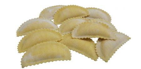 Mezzelune 35 gr. 4 formaggi